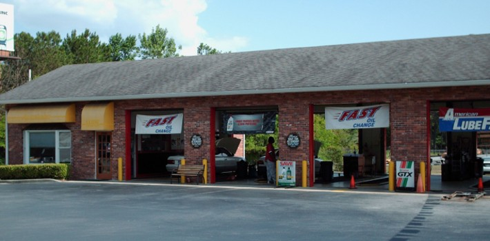 Oil Change Macon Ga Protect Your Car
